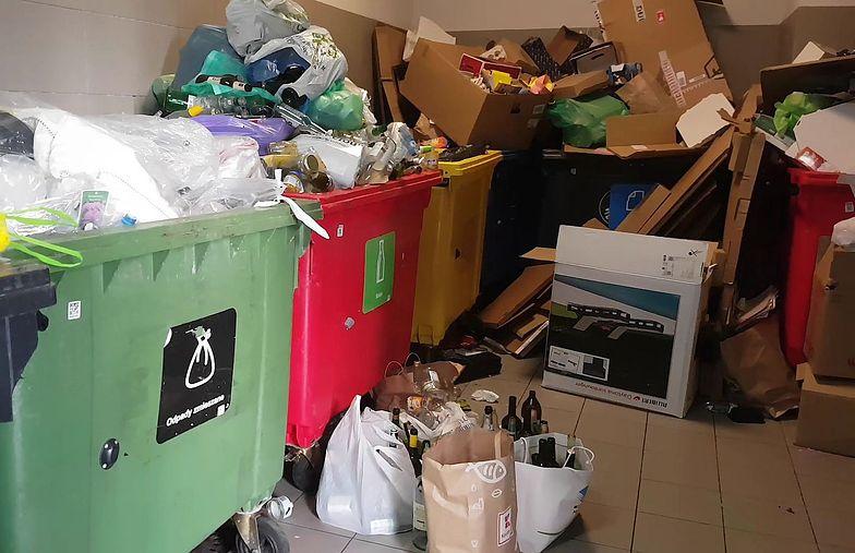 Mandaty za śmieci. Od piątku zmiana w przepisach