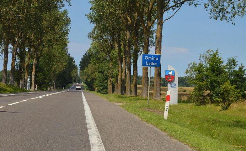 Rozbudowa drogi na wakacyjnym kierunku. Oprócz nowej jezdni, będą miejsca do kontroli policyjnej