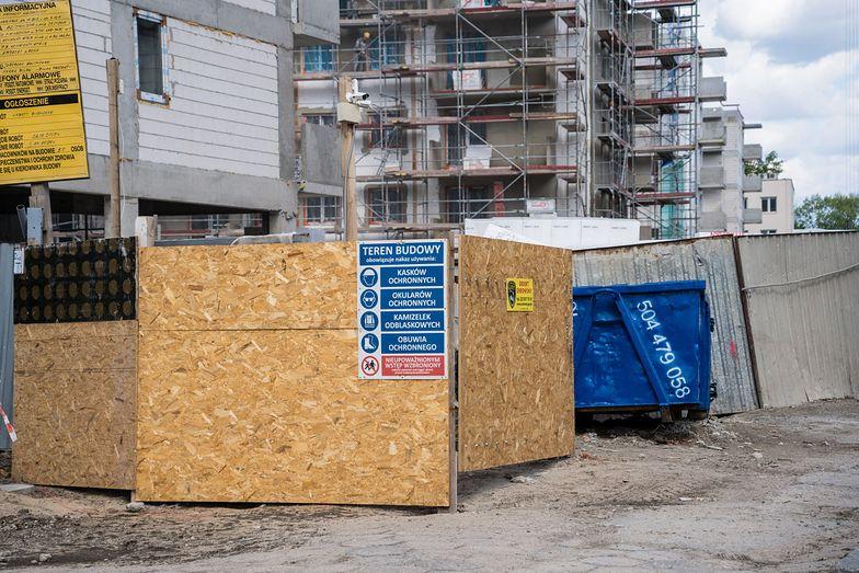 Mieszkaniowe szaleństwo trwa. W Warszawie padają nowe rekordy cenowe