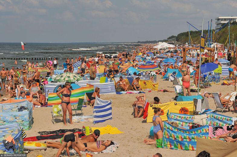 Kto już w tym roku był na wakacjach nie musi się martwić. Bon turystyczny będzie można wykorzystać jeszcze przez ponad 1,5 roku.