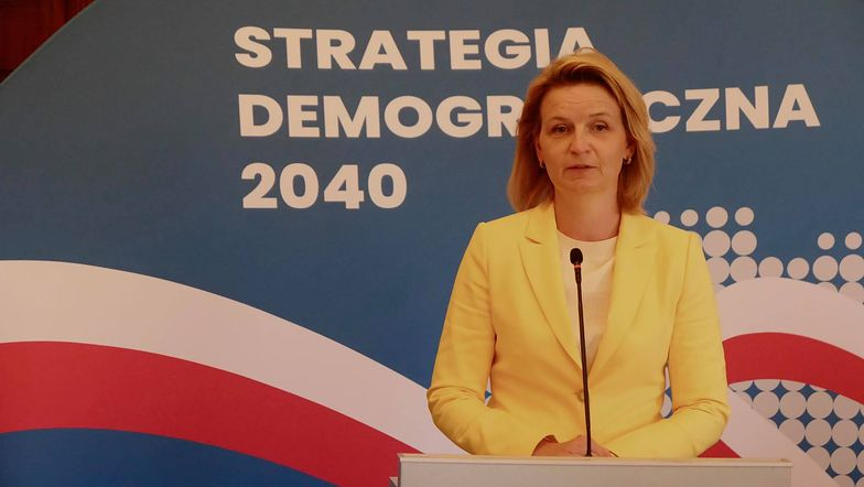 Demografowie biją na alarm. Sytuacja w Polsce jest bardzo poważna