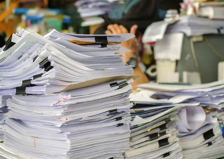 Pandemia wymusiła zmianę mentalności właścicieli firm, którzy uważali, że dokumenty muszą być gromadzone koniecznie w postaci papierowej.