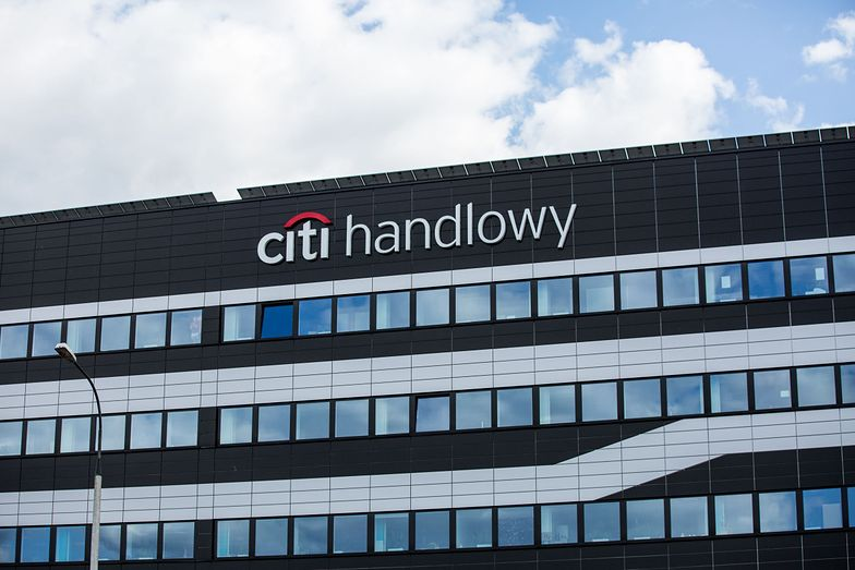 Akcjonariusze Banku Handlowego zdecydowali o niewypłacaniu dywidendy za 2019 r.