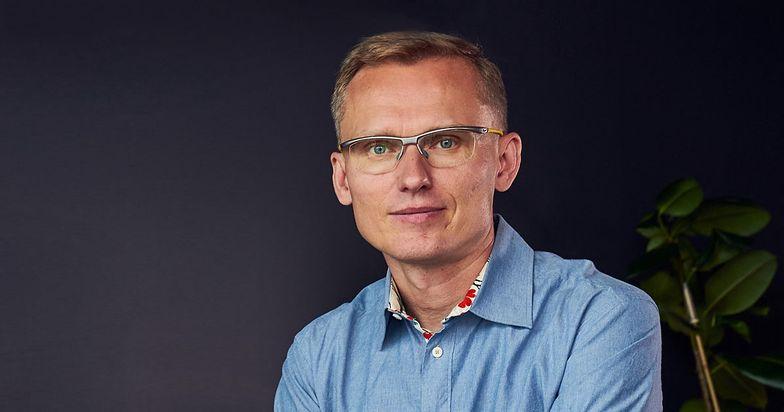 Stefan Batory, twórca Booksy