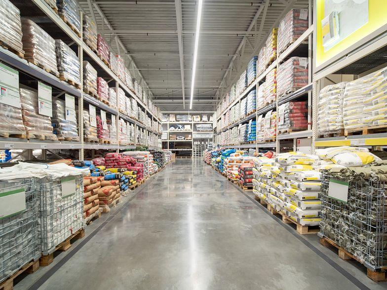 Markety budowlane obchodzą zakaz handlu. Są otwarte w niedziele