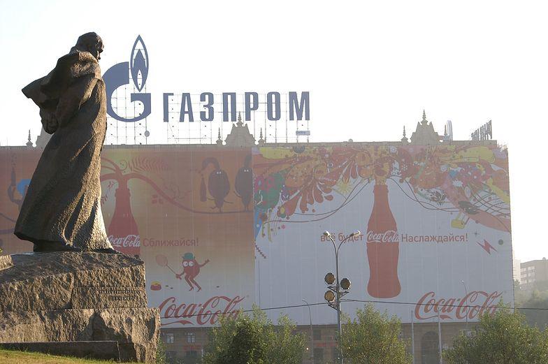 Gazprom kontra PGNiG. Sąd w Sztokholmie wydał wyrok