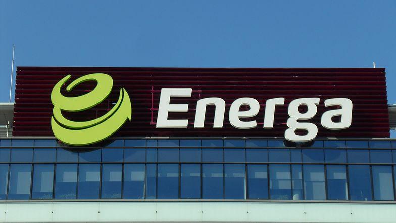 Energa podała wyniki. Prawie 400 mln zł straty