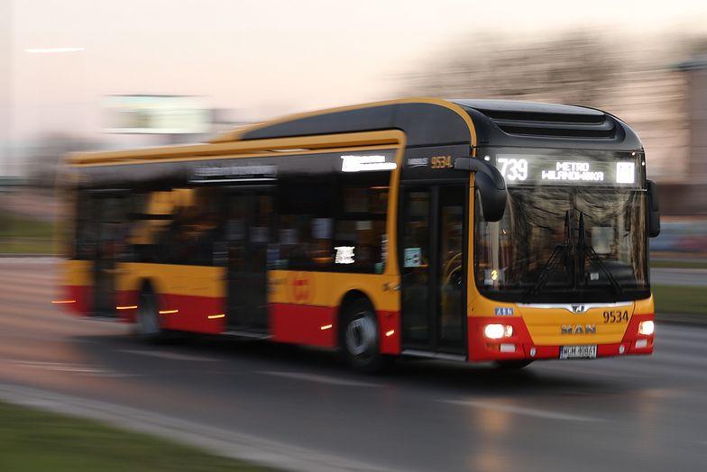 PZPM: Rejestracje nowych autobusów spadły o 71,3% r/r w maju