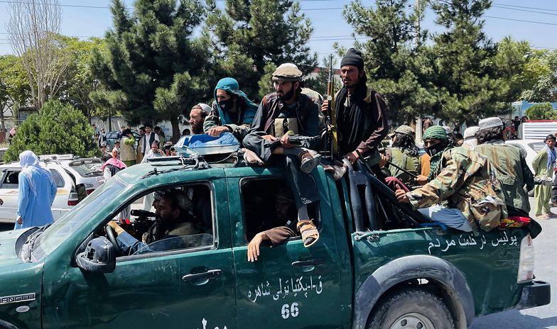 Afganistan. 20 lat interwencji USA. Jakie były jej przyczyny?
