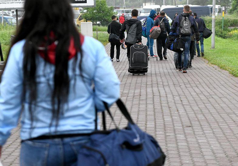 Nowy Ład ma zmienić rynek pracy. Będzie dużo łatwiej zatrudnić cudzoziemca w Polsce