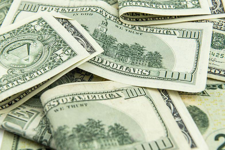 Inwestowanie w waluty. Dolar będzie tracił na wartości.