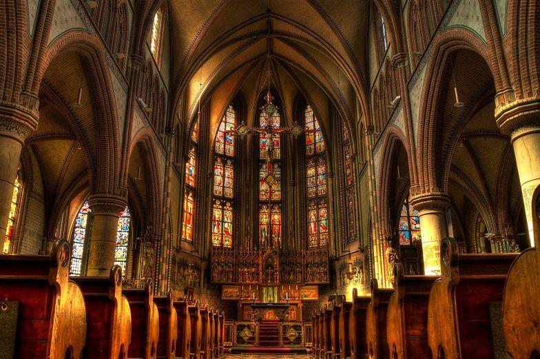 Z Funduszu Kościelnego opłacana jest również renowacja niektórych świątyń
