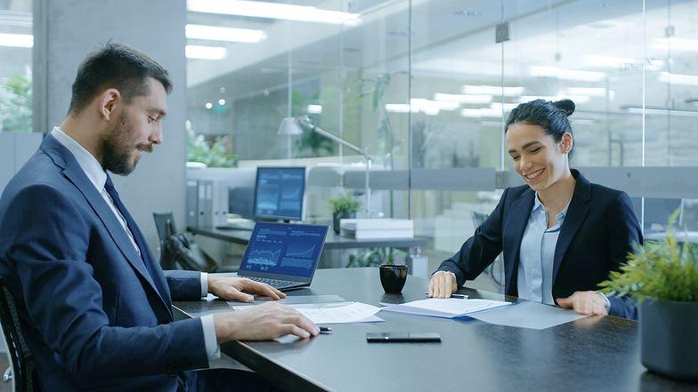 Getin Noble Bank, w ramach procesu cyfryzacji, nawiązał współpracę z Polcom