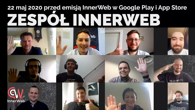 Innerweb – innowacja w zakładach przemysłowych