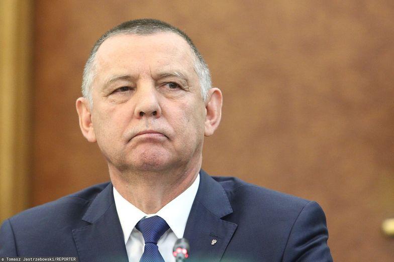 Banaś odpowiada Ziobrze. Szef NIK uderza w ministra i zapowiada dalsze kontrole
