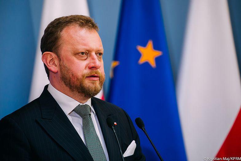 Szumowski: Decyzje w sprawie kolonii powinny zapaść za 1-2 tygodnie