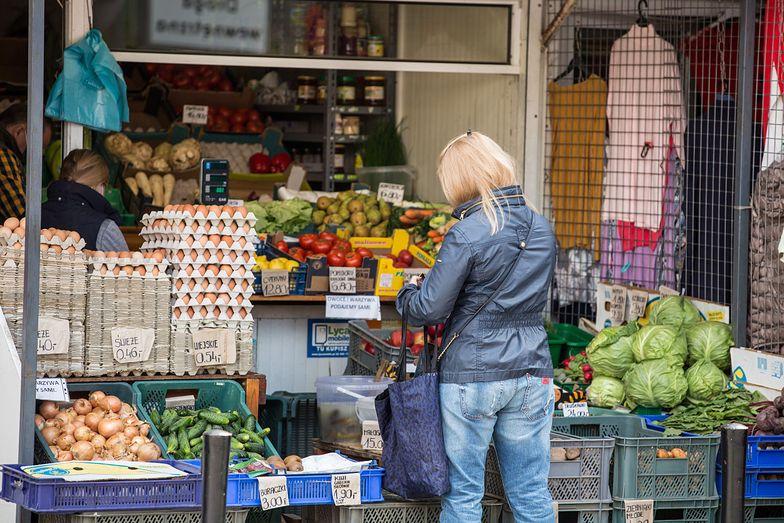 Inflacja w sierpniu. Absolutny rekord. Ceny rosną najmocniej od 20 lat