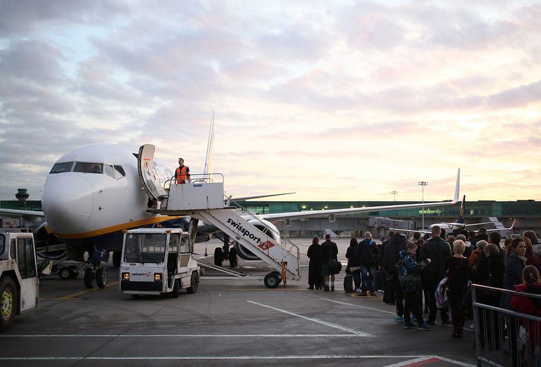 Emigracja. Ludzie wracają do Polski głównie dla starszych rodziców