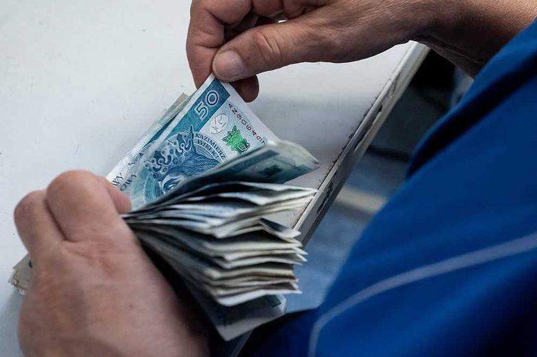 Firmy ratują się środkami z rachunków VAT. MF: Urzędy mocno przyspieszyły z decyzjami