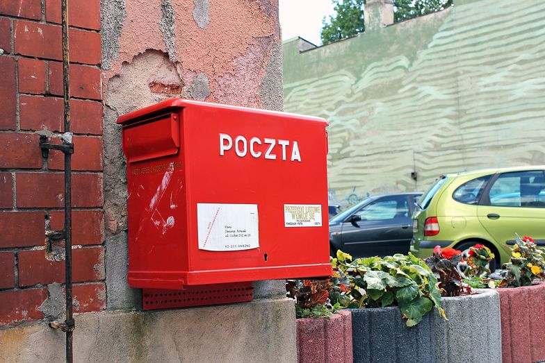 Poczta Polska wprowadza zmiany.