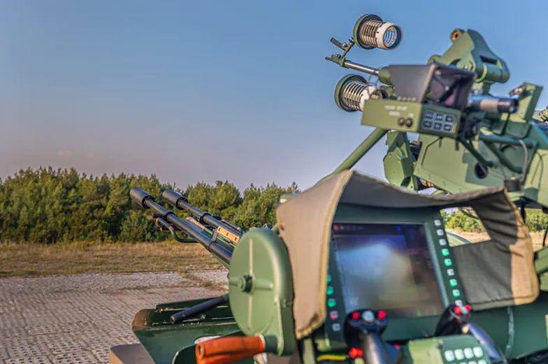 Cyfryzacja polskiej armii. Nowy sprzęt w wojsku