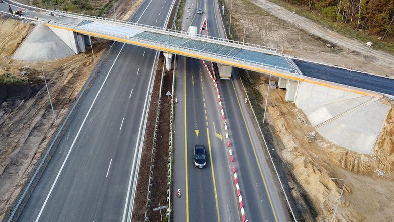 Będą nowe drogi. GDDKiA: w realizacji ponad 1,6 tys. km dróg