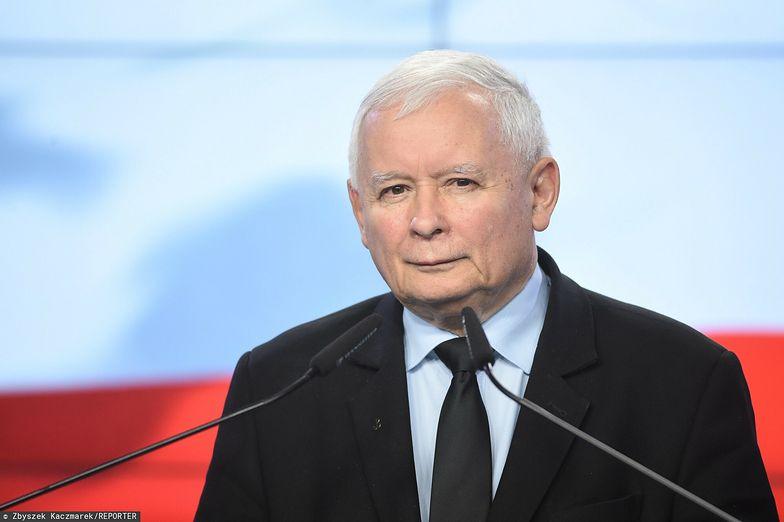 Polski Ład obetnie im pensje. Kaczyński: Nie litowałbym się przesadnie