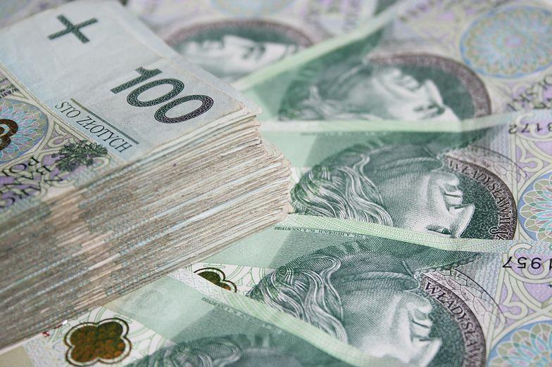 Ponad 100 mld złotych popłynęło do firm z tarczy antykryzysowej.