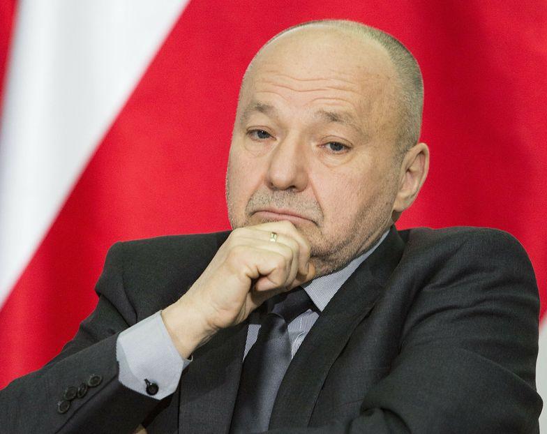 Maciej Łopiński. Z PZU prosto do rady nadzorczej PKO BP. Wybór prezesa coraz bliżej