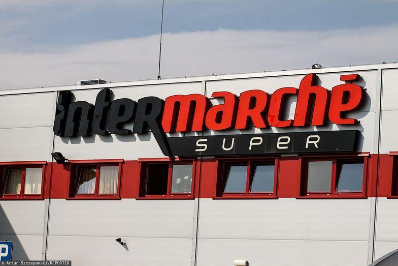 Sklepy Intermarche coraz liczniej otwierają się w niedzielę. Kolejni też chcą pójść tą drogą