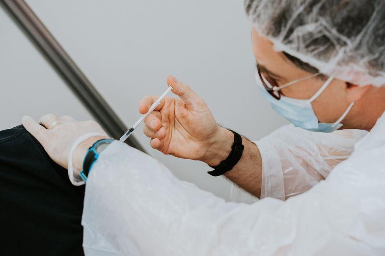 Odszkodowania za szczepionki. Rząd chce powołać fundusz kompensacyjny
