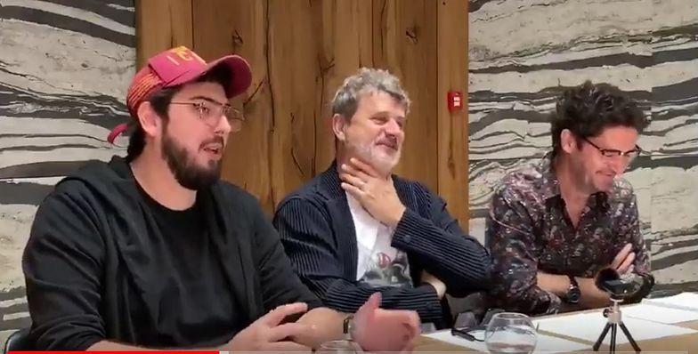 """Nowy """"konopny"""" biznes Janusza Palikota i Kuby Wojewódzkiego. Znamy szczegóły"""