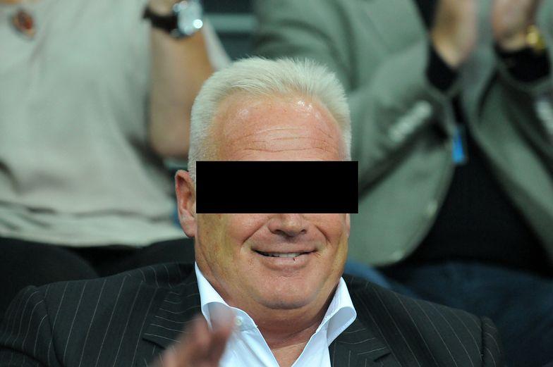 Kim jest Ryszard K.? Przez lata na listach najbogatszych Polaków, dziś zatrzymany