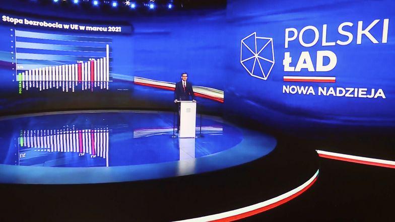 Obliczyli, ile będzie nas kosztować Polski Ład. Co z umowami o pracę i własną działalnością?