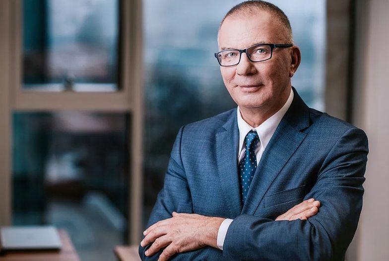 Rzecznik MŚP Adam Abramowicz (na zdjęciu) ma szereg pomysłów na pomoc firmom.