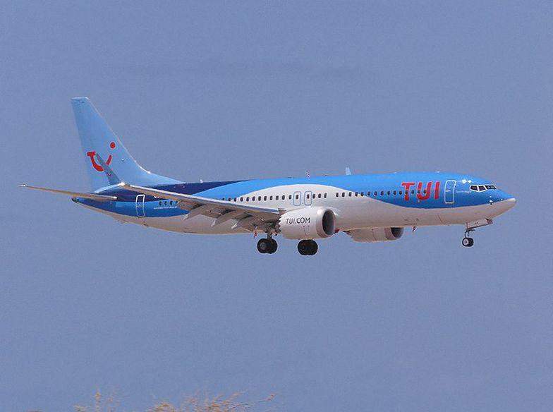 Pierwszy lot w Europie po uziemieniu. Boeing 737 MAX wraca do gry