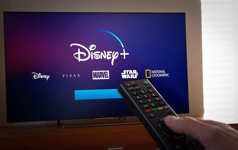 Disney pokazał wyniki i zdradził datę debiutu w Polsce. Netflix zyska konkurenta