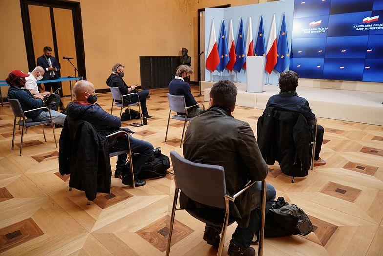 Tuż przed II turą wyborów Jarosław Kaczyński dał hasło do dyskusji o zmianach na rynku mediów.