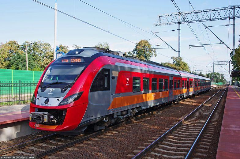 Bilety na pociąg Przewozów Regionalnych? Jak kupić bilet na PolRegio? Jakie są zniżki?