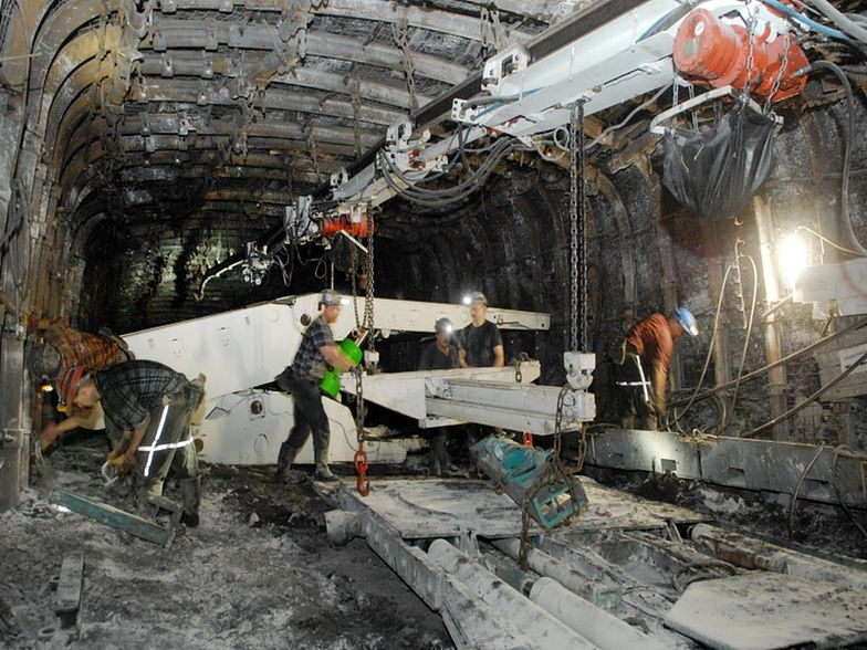 Restrukturyzacja górnictwa. Pula wydatków ma być podwojona