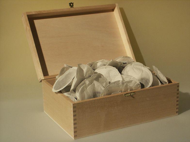 Połowa herbat zawiera glifosat. Eksperci sprawdzili popularne marki