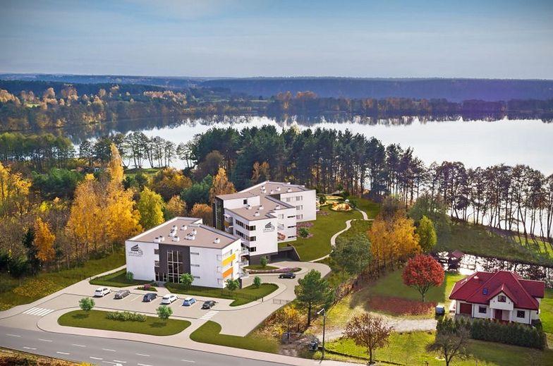 COVID-19 przyspieszył rozwój rynku mieszkań i domów wakacyjnych. Polacy częściej kupują je na własny użytek