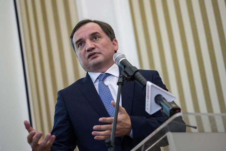 Zbigniew Ziobro interweniuje. Chce uchylić wyrok