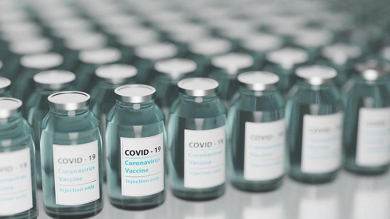 Szczepionki AstraZeneca. Będą kolejne opóźnienia w dostawach