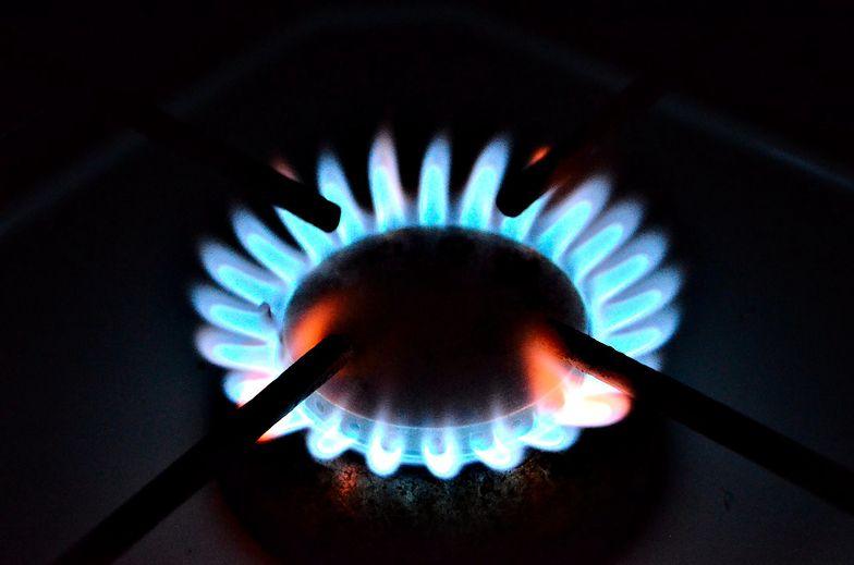 MK: Zużycie gazu ziemnego wzrosło do 210 TWh w 2019, system działał bez zakłóceń