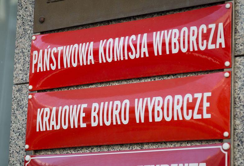 Uchwała PKW ws. wyborów prezydenckich została opublikowana w Dzienniku Ustaw