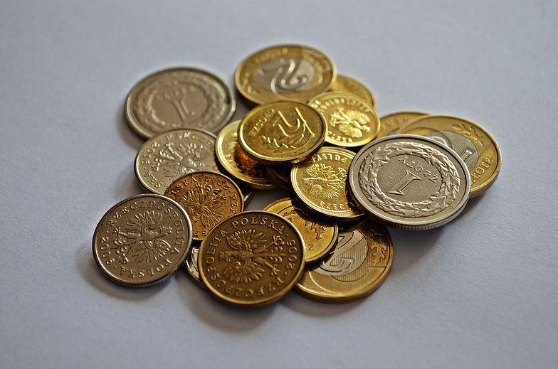 Kursy walut. Na rynku widać niezdecydowanie.
