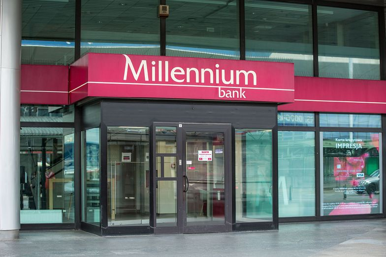 Klienci poprosili Rzecznika Finansowego o interwencję w sprawie umów oferowanych przez Millennium i TUnż Europa