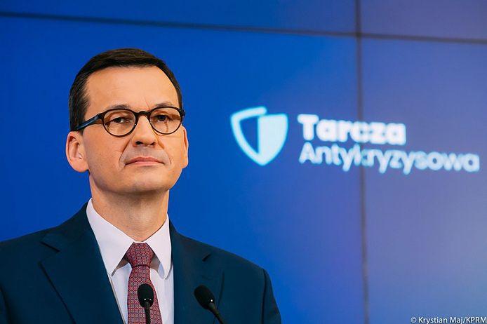 Tarcza antykryzysowa 4.0. Rząd będzie zwalniał nie tylko w ministerstwach