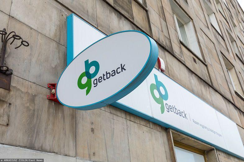 Afera GetBack. KNF: 850 tys. zł kary dla byłego członka zarządu GetBack